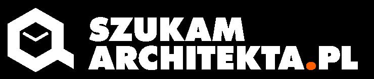 Szukam Architekta Logo